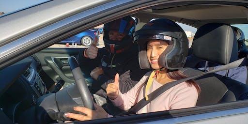 VETMotorsports Driving Event in Wisconsin.