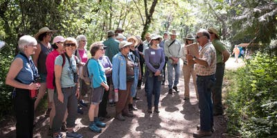 Driving History Tour of Upper Bear Creek Valley