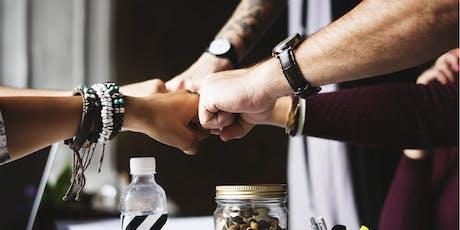El cerebro social - ¿Competir o cooperar? - MAD entradas