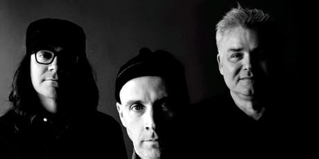 The Messthetics w/The Huntress and the Holder of Hands tickets