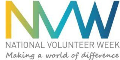 Celebrating Volunteering
