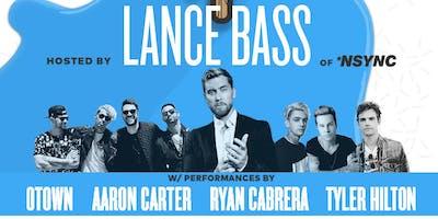 VIP Experience with Lance Bass - Las Vegas, NV