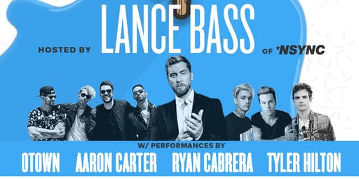 VIP Experience with Lance Bass - Las Vegas, NV