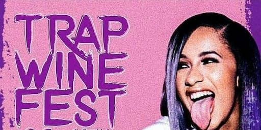 2019 Trap Wine Fest HTX