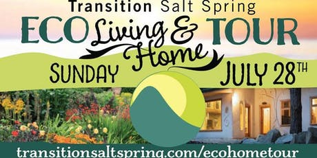 Eco Living and Home Tour tickets