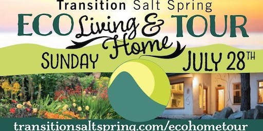 Eco Living and Home Tour