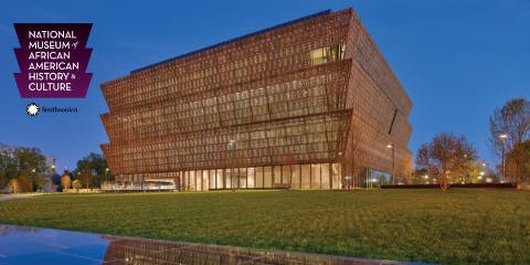 PVAMU Alumni Reception at the Smithsonian National Museum of African American History & Culture