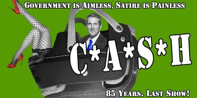 BS Comedy Players - C*A*S*H (The Last Big Show!)
