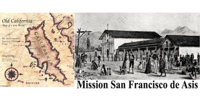 Californianos: Early California Settlers', with Pamela Meeds Williams