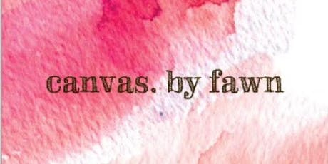 Canvas. by fawn in Hawaii tickets