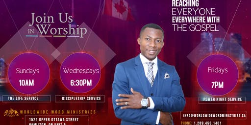 Sunday Life Service