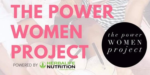 The Power Women Project Introduction