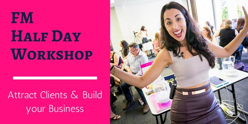 Create MASSIVE Success in your Business! Half Day Business Workshop - Newcastle