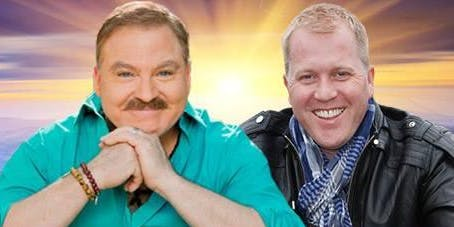 1 Day Workshop with James Van Praagh & Tony Stockwell