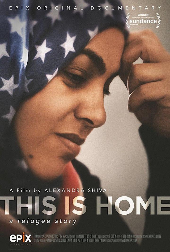 World Refugee Day Film Screening image