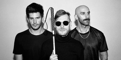 X AMBASSADORS at Outagamie County Fair tickets