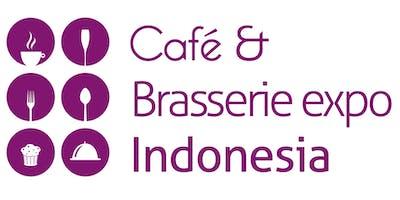 Cafe & Brasserie Expo Indonesia (CBI)