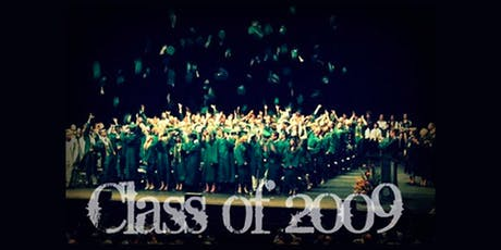 DHS Class of 2009 10 Year Reunion •June 14-15, 2019 tickets