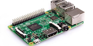 Workshop(AM): Raspberry Pi Hacking Tools