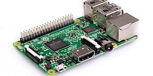 Workshop(PM): Raspberry Pi Hacking Tools