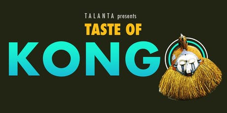 Taste of Kongo 6th  Edition tickets