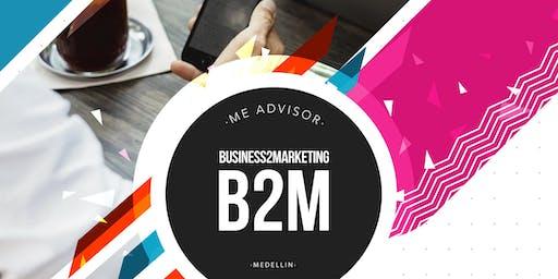 B2M Digital Septiembre