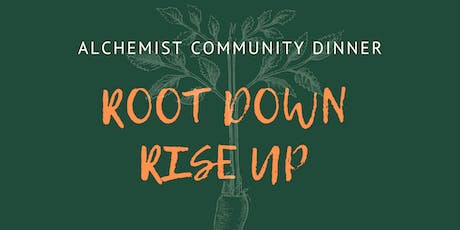 Root Down Rise Up  tickets