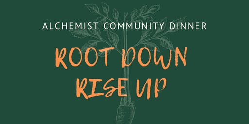 Root Down Rise Up
