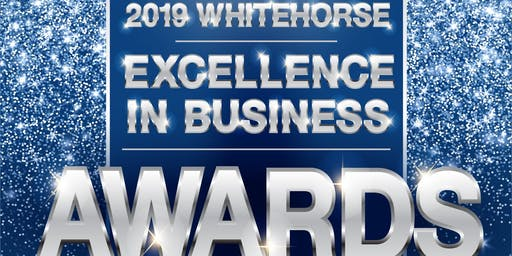 2019 Whitehorse Excellence in Business Awards Gala Dinner