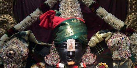 Nithyanandeshwara Hindu Temple, Seattle Aadheenam Events