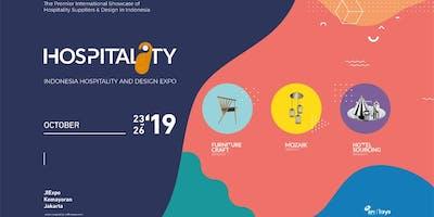 HOSPITALITY INDONESIA 2019