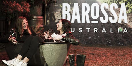 Barossa. Be Consumed - Melbourne 2019 tickets