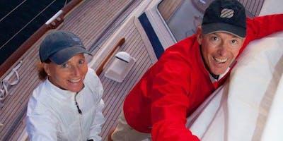 Mahina 2020 Offshore Cruising Workshop featuring John & Amanda Neal and others