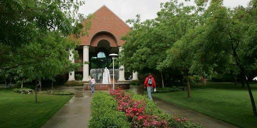 Fresno Pacific University Wind Conducting Workshop