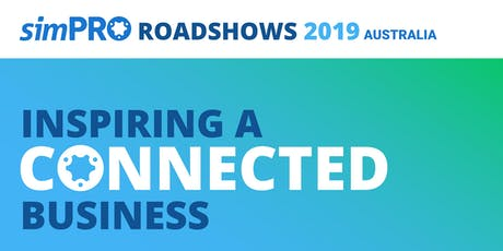 simPRO Australia Roadshow Brisbane 2019 tickets