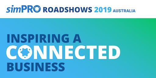 simPRO Australia Roadshow Brisbane 2019