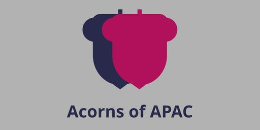 Acorns of APAC - Singapore Emerging Manager Outreach