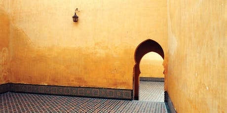 Ethical and Cultural Competence: Working with Muslim Clients tickets