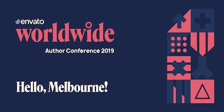 Envato Worldwide - Melbourne tickets