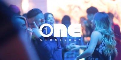 One Wednesday