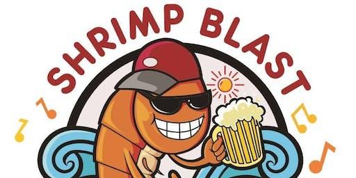 Shrimp Blast 2019