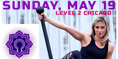 Steel Mace Yoga -Level 2 Workshop | Chicago