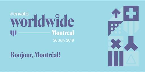 Envato Worldwide - Montréal