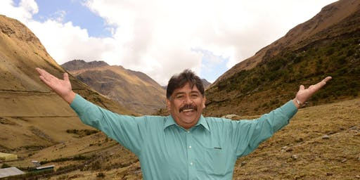 Return of the Children of the Sun: Initiations and Solar Practice with Jorge Luis Delgado