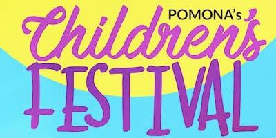 Pomona Children's Festival 2019