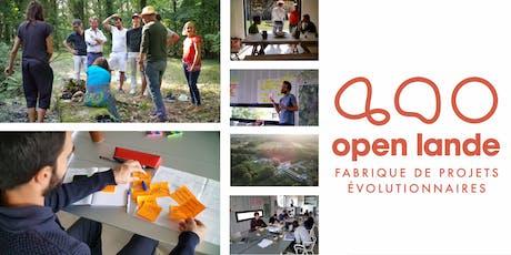 Formation #Capsule 3J - Faire émerger son projet d'entrepreneuriat à impact billets