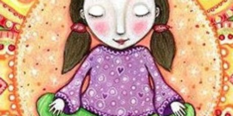 Mindfulness and Virtues Class for Kids (Ages 4-7) tickets