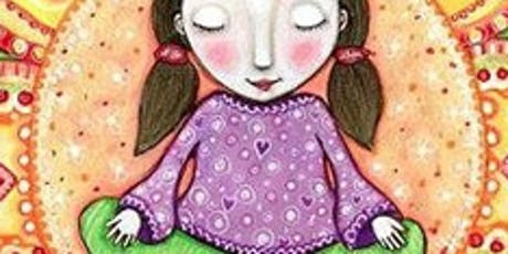 Mindfulness and Virtues Class for kids (Ages 8-12) tickets