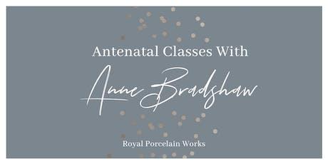 Antenatal Classes - Full Day tickets