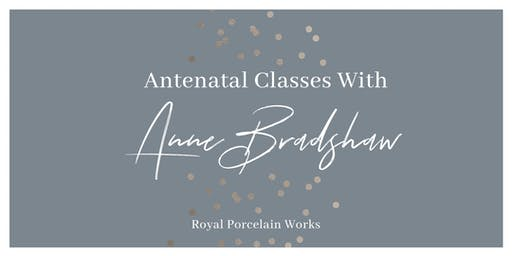 Antenatal Classes - Full Day